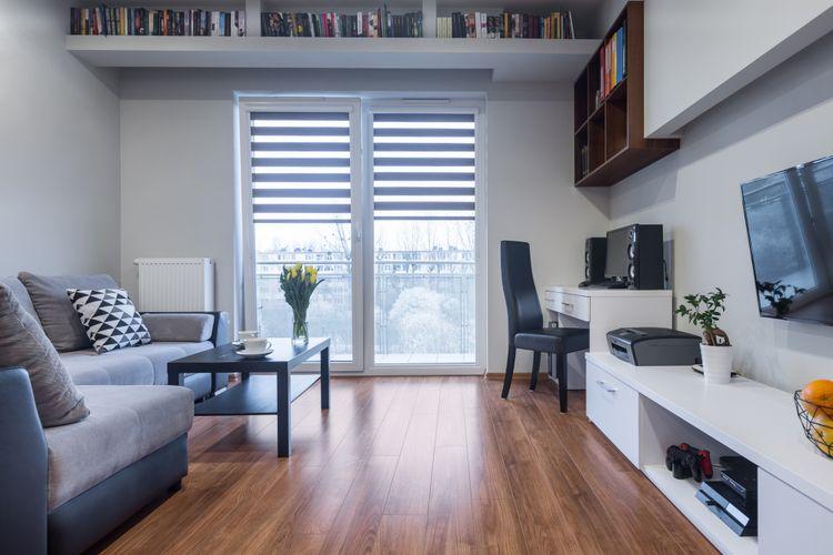 Ruangan modern