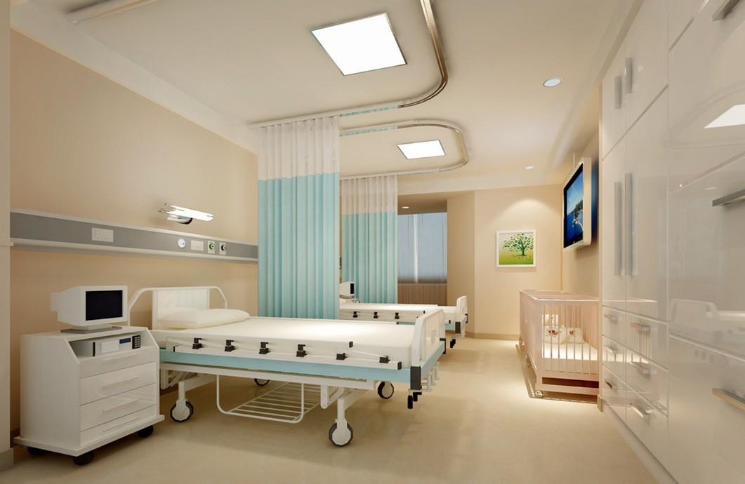 Lantai Vinylyang Tepat untuk Rumah Sakit